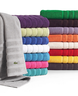 image of liquidation wholesale locaste towels