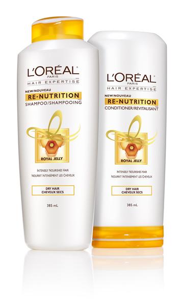 image of liquidation wholesale loreal re nutrition