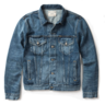 image of wholesale macys jean denim jacket