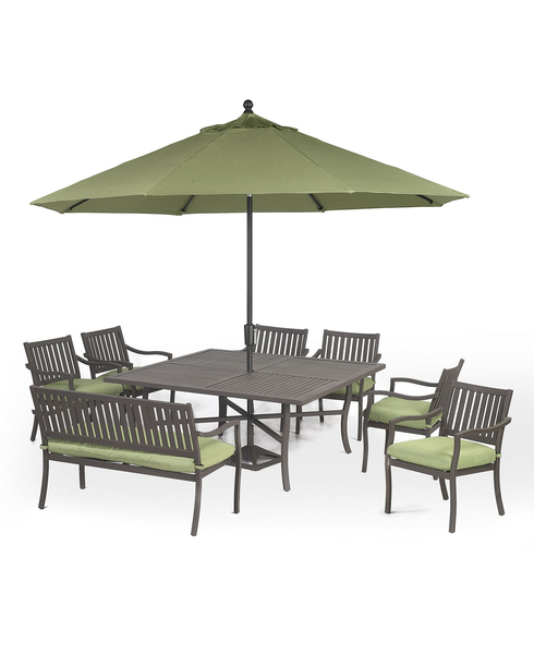 image of wholesale closeout madison outdoor patio furniture