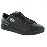 image of wholesale closeout marc ekco black sneakers