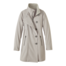 image of liquidation wholesale martina beige coat
