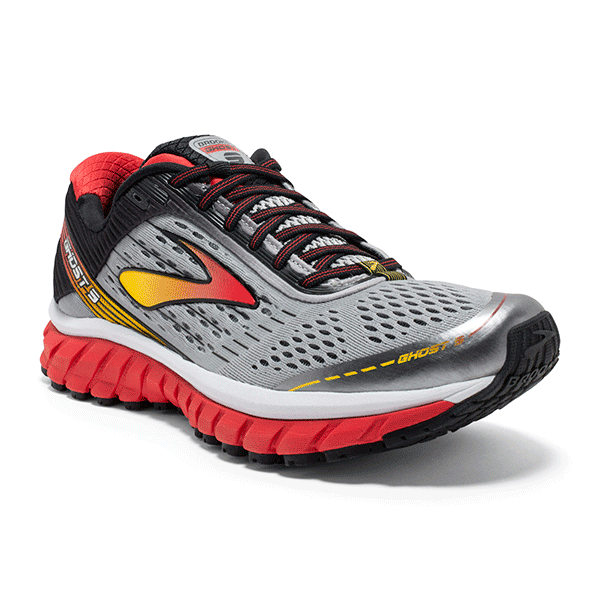 image of wholesale closeout mens brooks sneakers