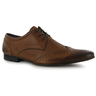 image of wholesale mens brown dress shoes