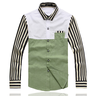image of liquidation wholesale mens fashion shirt