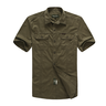 image of wholesale closeout mens short sleeved shirt