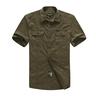 wholesale liquidation mens short sleeved shirt
