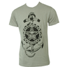 image of wholesale closeout mens tshirt