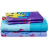 image of wholesale closeout mermaid bed sheets