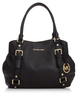 image of liquidation wholesale michael kors black handbag