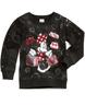 image of wholesale minnie sweatshirt