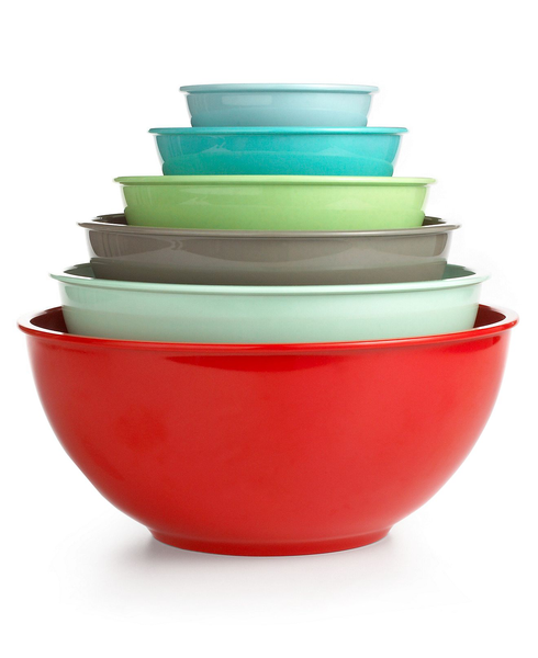 image of wholesale closeout mixing bowls