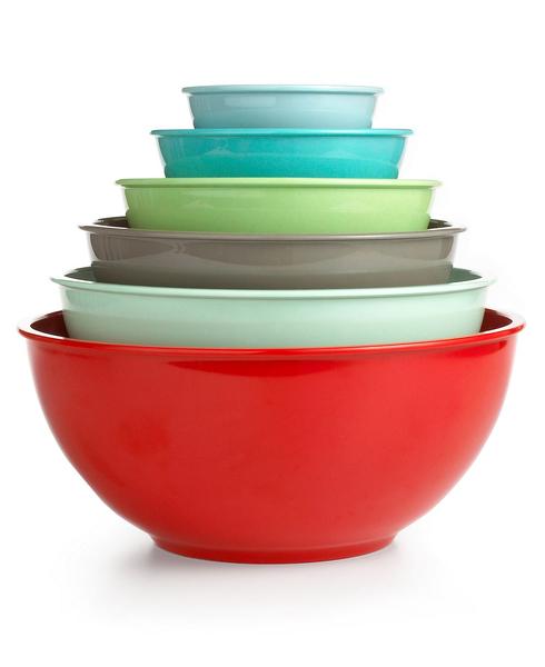image of liquidation wholesale mixing bowls