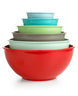 image of liquidation wholesale mixing bowls