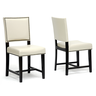 image of wholesale closeout modern dining chairs