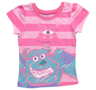 image of wholesale closeout monsters inc shirt