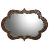 image of liquidation wholesale mosiac mirror