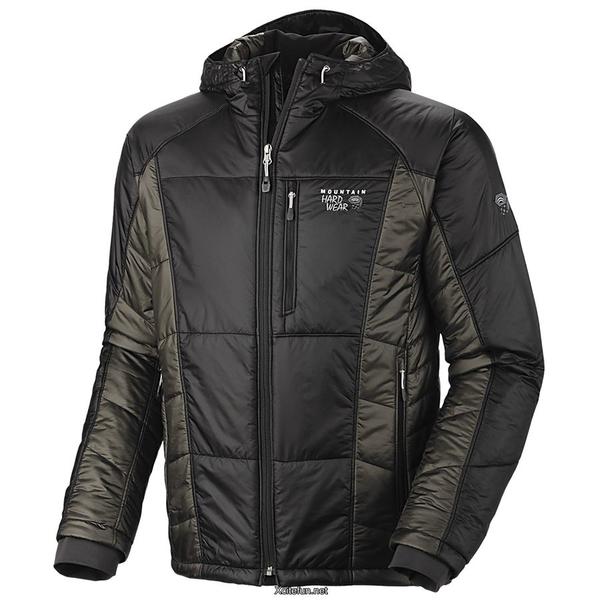 image of liquidation wholesale mountain jacket