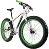 image of wholesale mukluk green bike