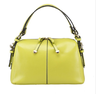 image of wholesale neon green handbag