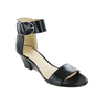 image of wholesale closeout nine west sandal black