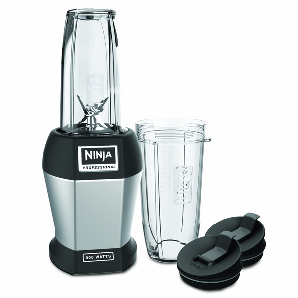 image of wholesale closeout ninja blender