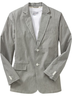 image of wholesale closeout old navy outwear blaser