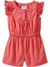 image of wholesale closeout old navy=pink romper