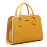 image of liquidation wholesale oppo yellow purse