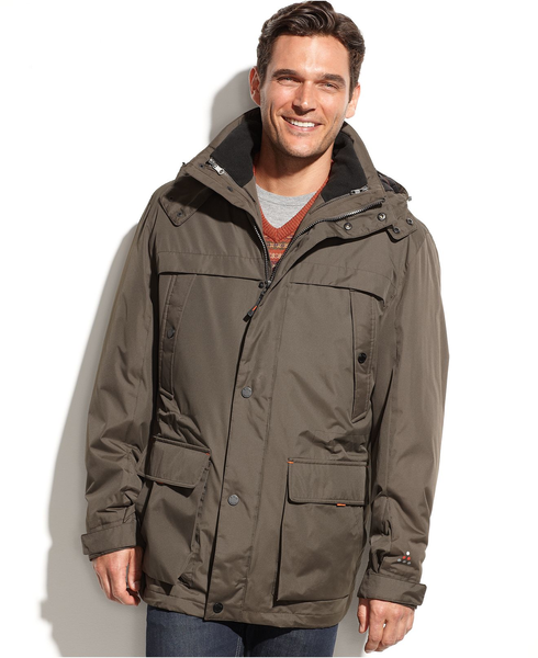 image of wholesale outerwear jackets