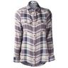 image of liquidation wholesale paige kadie shirt plaid