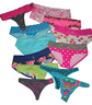 image of liquidation wholesale panties