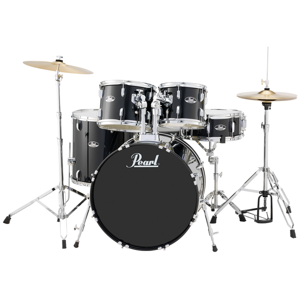 image of liquidation wholesale pearl roadshow drumset