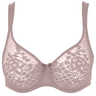 image of wholesale pink bra