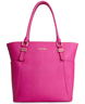 image of liquidation wholesale pink ck handbag