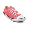 image of wholesale closeout pink converse sneakers