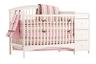 image of wholesale pink crib dresser