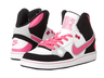 image of liquidation wholesale pink nike sneakers for kids