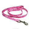 image of liquidation wholesale pink puppy love leash