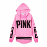 image of wholesale pink vs sweater