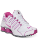 image of wholesale closeout pink white nike