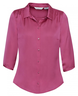 image of wholesale closeout pink womens blouse