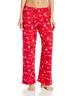 image of liquidation wholesale pj pants red