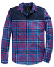 image of liquidation wholesale plaid mens shirt a