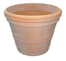 image of liquidation wholesale plant containers