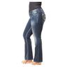 image of wholesale closeout plus size jeans