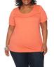 image of wholesale plusesize shirt