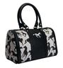 image of wholesale closeout polo club black handbag