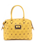 image of wholesale closeout polo club yellow bag