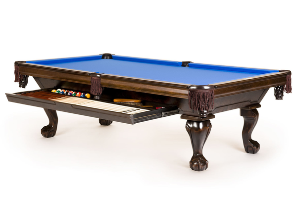image of liquidation wholesale pool table